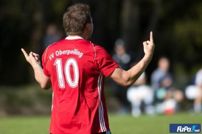 Foto vom Album: SV Oberpolling - FC Fürstenzell