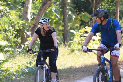 Vorschaubild zur Meldung: Fahrradsaison wird eröffnet