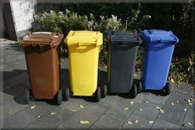 """Vorschaubild zur Meldung: Baumaßnahme """"K 88"""" (Langenauer Straße/Thomasstraße)  hier: Abfuhrtermine der Müllentsorgung im Ortsteil Döngesmühle"""