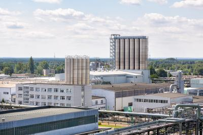 Foto zur Meldung: BASF Schwarzheide geht digitalen Weg