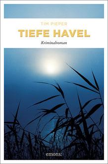 Foto zur Meldung: Tiefe Havel in der Villa