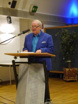 Foto zur Meldung: Kommunalpolitiker und Kieler Vereine