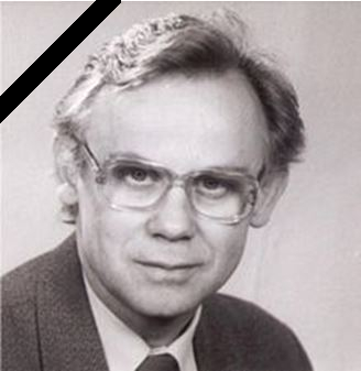 Professor Volker Klemm