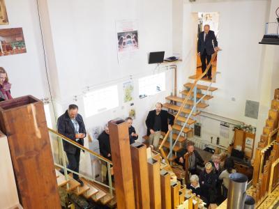 Foto zu Meldung: Klausurtag in Bad Liebenwerda