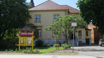 Foto Stadt Perleberg, 2017