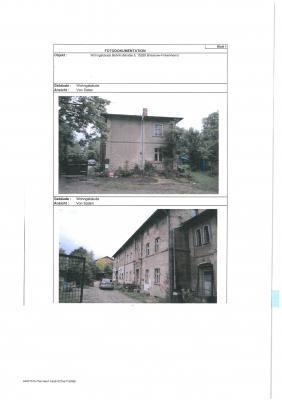 """Vorschaubild zur Meldung: Interessenbekundungsverfahren für """" Veräußerung Mehrfamilienhaus Brieskow-Finkenheerd – Bahnhofstraße 5"""""""