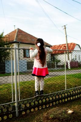Foto zu Meldung: Paralleldörfer – Leben in zwei Schönborns