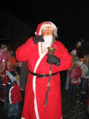 Foto zur Meldung: Weihnachtsmannhelfer gesucht!