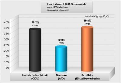 Vorschaubild zur Meldung: Landratswahl 2018 im Elbe-Elster-Kreis