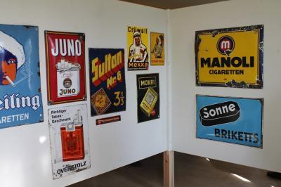 Reklamemuseum (von Ludwig Dirscherl)