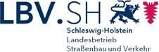 Logo des LBV.SH
