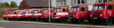 Vorschaubild zur Meldung: Offenes Feuerwehr-LO-Treffen
