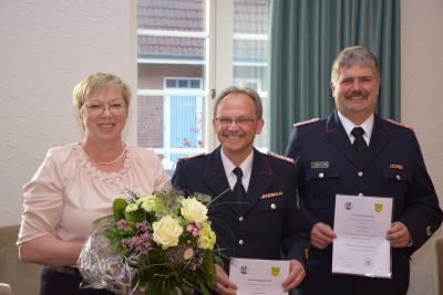 Foto zur Meldung: Schafflund bekommt seinen Kreisel