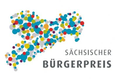 Vorschaubild zur Meldung: Bürger für den Sächsischen Bürgerpreis vorschlagen
