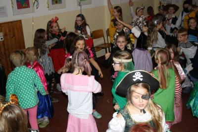 Foto zu Meldung: Grundschule Matzlow – HELAU