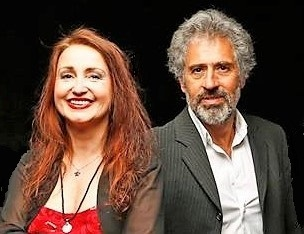 Foto zur Meldung: SUSANNE GRÜTZ & KOSTAS KIPUROS – SOUL