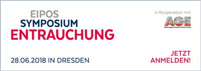 Entrauchung, Rauchableitung und Rauchfreihaltung: AGE-EIPOS Symposium am 28. Juni 2018 in Dresden