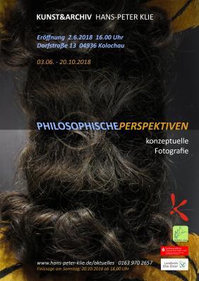 Vorschaubild zur Meldung: Kunst&Archiv Hans-Peter Klie
