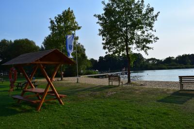 Vorschaubild zur Meldung: Saisoneröffnung im Strandbad