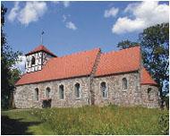 Foto zur Meldung: Dorfkirchensommer 2018 in Brandenburg