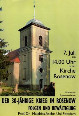 Vorschaubild zur Meldung: Vortrag Prof. Dr. Matthias Asche, 07. Juli