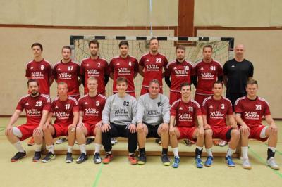 Vorschaubild zur Meldung: 1. Herren: Entscheidendes Auswärtsspiel in Langelsheim