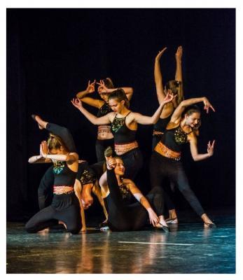 Foto zur Meldung: Dance-Contest 2018