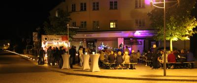 Foto zur Meldung: Musiknacht – Nachlese