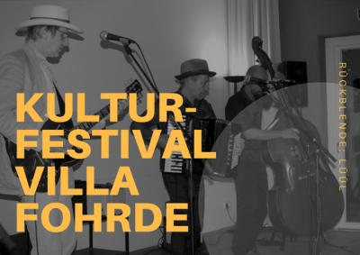 Foto zur Meldung: Buntes Kulturfestival begeistert Kleine und Große