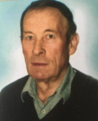 Vorschaubild zur Meldung: Alois Fuchs aus Schwarzendorf starb mit 79 Jahren