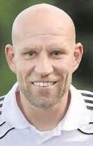 Vorschaubild zur Meldung: Aufstieg in die Landesliga / Die Sportfreunde gratulieren Andi Hug