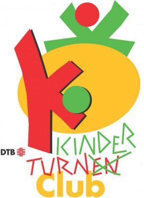 Kinderturn Club Logo