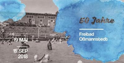 50 Jahre Freibad Oßmannstedt