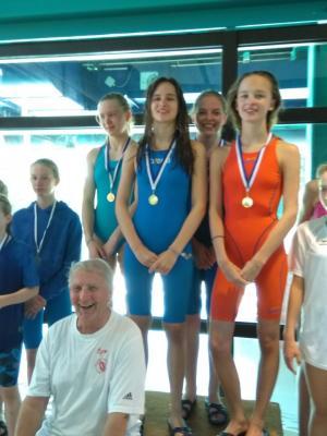 Foto zur Meldung: Kreismeisterschaften Einbeck