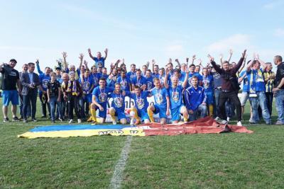 Kreispokalsieger 2018