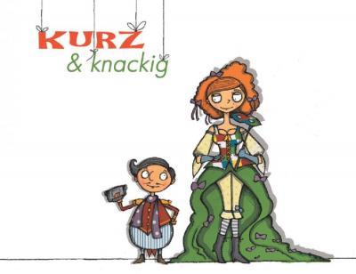 Vorschaubild zur Meldung: Kurz & Knackig KurzStückFestival am 26. und 27.05.2018 auf der Landesgartenschau in Bad Iburg
