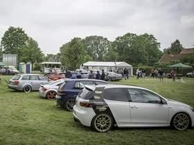 Vorschaubild zur Meldung: Markentreffen von Trabi bis Alfa Romeo
