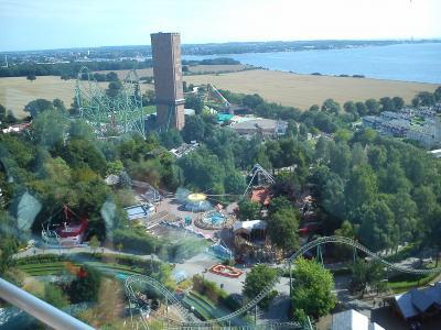 Foto zu Meldung: Fahrt in den Hansa-Park Sierksdorf am 17.07.2018