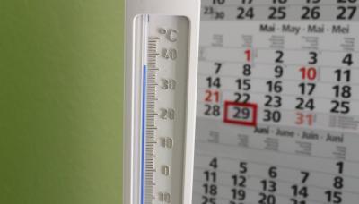 Foto zu Meldung: Diese Woche: Hitzefrei für Calauer Schüler