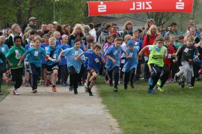 Vorschaubild zur Meldung: Unsere Teilnahme am Crosslauf in Mildenberg