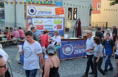 Foto zur Meldung: Resümee Stadtfest