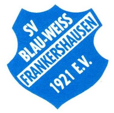 Vorschaubild zur Meldung: Fußball bleibt im SV Blau Weiss Frankershausen erhalten