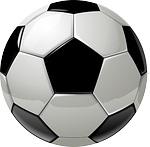 Foto zur Meldung: Fußball C-Junioren: Klarer Heimsieg in Unterzahl