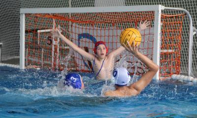 Foto zur Meldung: Wasserball-Jugend-Turniere Teil 2