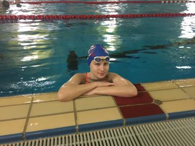 Foto zur Meldung: MTV-Schwimmer in Alfeld erfolgreich