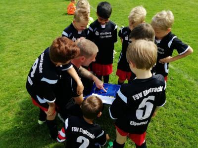 Vorschaubild zur Meldung: Fb-mJG: Fair-Play-Turnier der Eintracht in Bad Tabarz