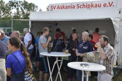 Vereinsfest 2017