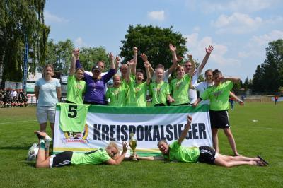 Kreispokalsierger 2018