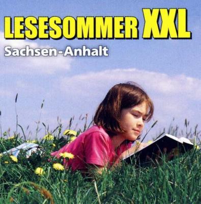 """Vorschaubild zur Meldung: """"Lesesommer XXL 2018"""" vom 19.06. - 17.08.2018"""