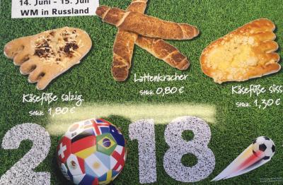 Vorschaubild zur Meldung: WM 2018
